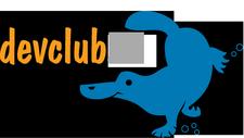 DevClub.lv logo
