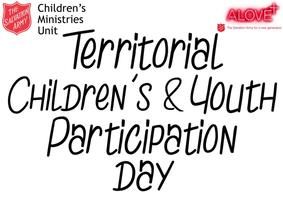 Territorial Children's and Youth Participation Day