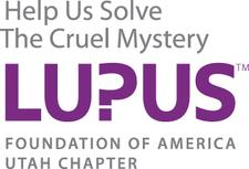 Lupus Foundation of America, Utah Chapter, Inc. logo