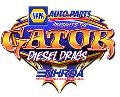 NAPA AUTO PARTS - Gator Diesel Drags