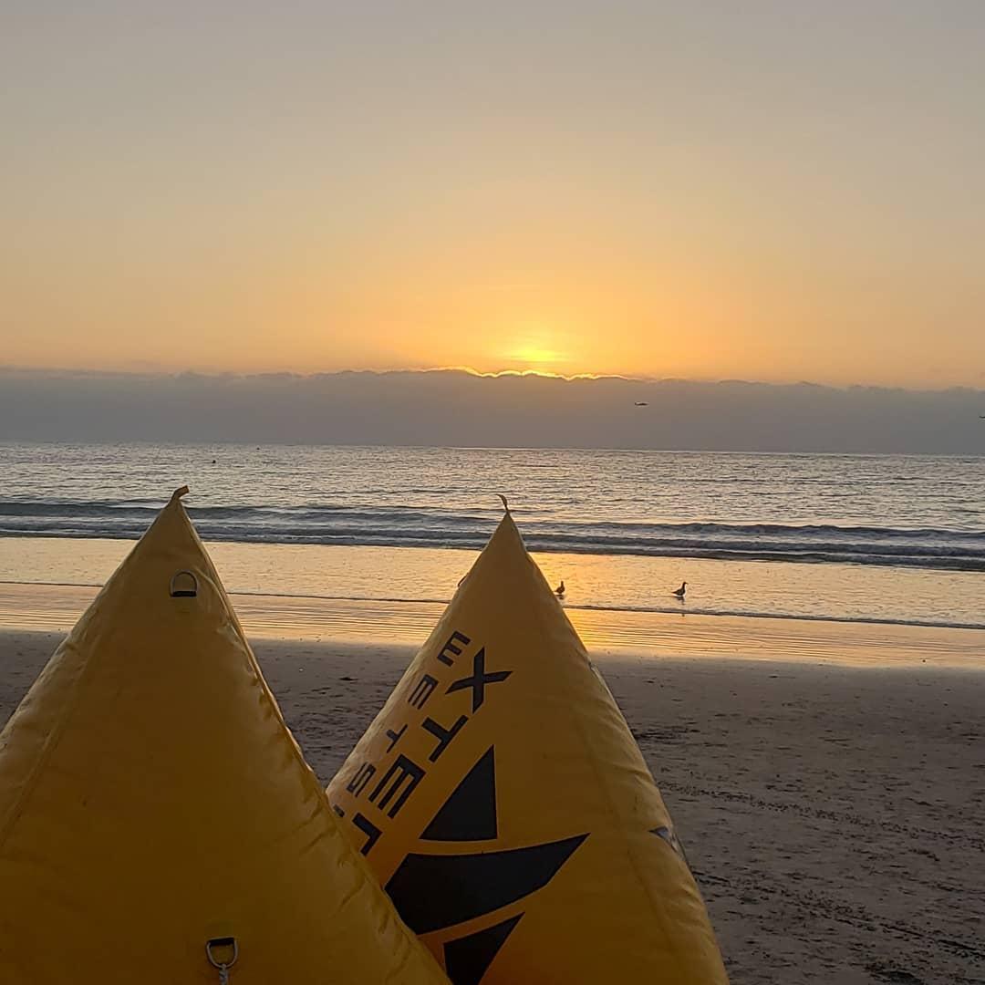 TCSD July Ventura Cove Swim Time Trial
