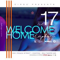Morgan State Homecoming 2014 @ EUPHORIA NIGHT CLUB