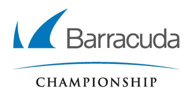 2015 Barracuda Championship