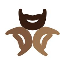 3beards logo