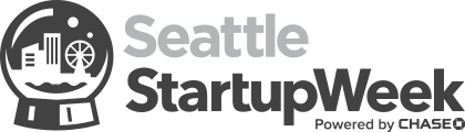Seattle Week Keynote - ROB GLASER // Seattle Startup...