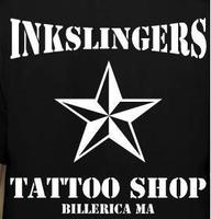 Inkslingers Tattoo Shop
