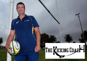 Damien Hill Kicking Clinic