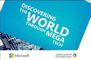 Microsoft Mega Day (حدث مايكروسوفت التقني) (Males)
