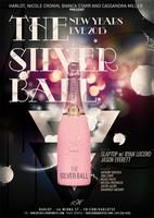 THE SILVER BALL - NEW YEARS EVE 2013 AT HARLOT