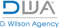 D. Wilson Agency Consulting and Leadership Development logo
