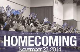 CSUSM Homecoming BBQ & Basketball Game