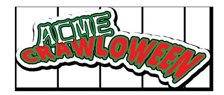 ACME Crawloween