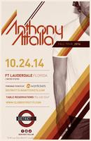 ANTHONY ATTALLA ✦ DISTRICT 15 ✦ Fri, Oct 24th ✦ (RSVP...
