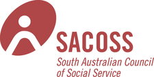 South Australian Council of Social Service (SACOSS) logo
