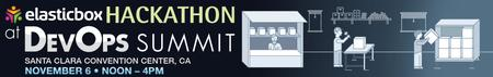 ElasticBox Hackathon @ DevOps Summit