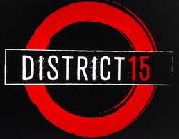 ✦ DISTRICT 15 ✦ GRAND OPENING DAY:2 ✦ DEAN MASON ✦...