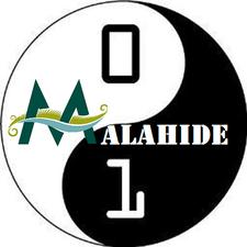 CoderDojo Malahide logo