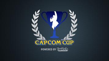 Capcom and Twitch Present The Capcom Cup