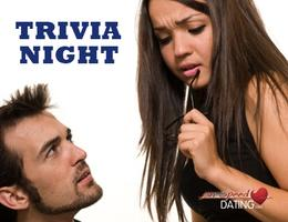 """Battle Of The Sexes"" Trivia Event. Complimentary..."