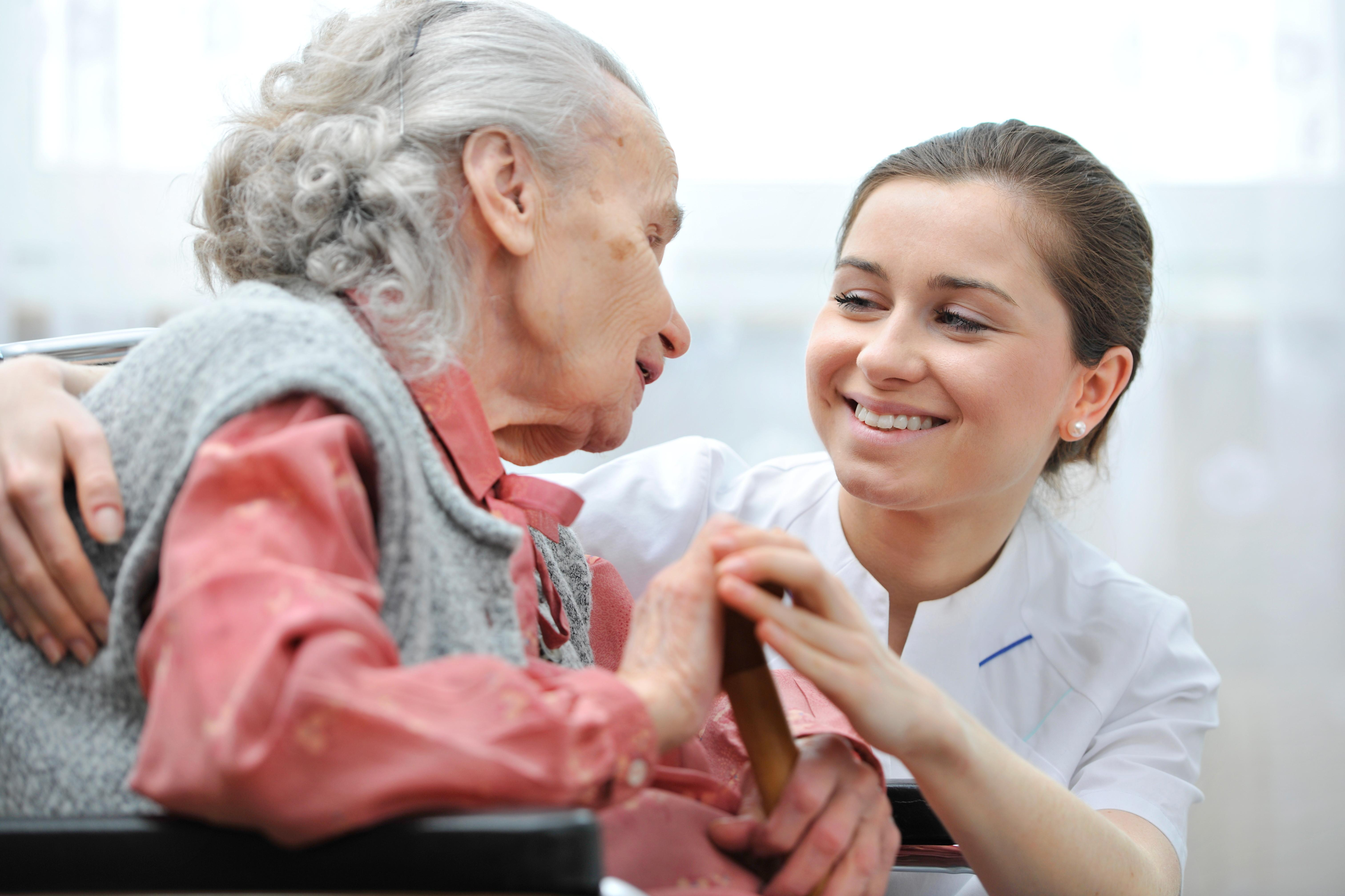 Care Home Nursing learning and networking event - Bristol