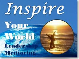 Inspire Your World Mentoring