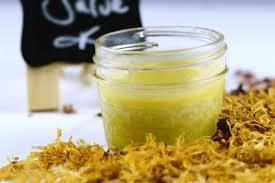 Creating Your Own Salves and Herbal Oils