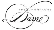 The Champagne Dame logo
