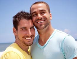 20-Something Gay Speed Dating For Men 21-29