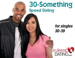 30-Something Speed Dating Event For Singles 30-39