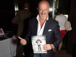Brunch with Uomo Moderno Magazine & Domenico Vacca,...