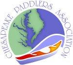 Chesapeake Paddlers Association, Inc. logo