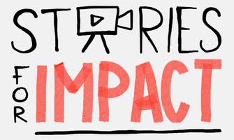 'What's Your Impact Story?' Workshop