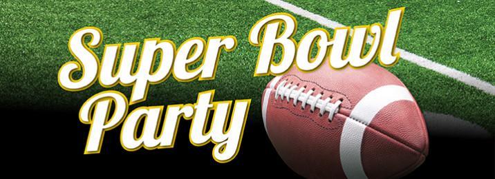 NYC Super Bowl 2020 Social Party!