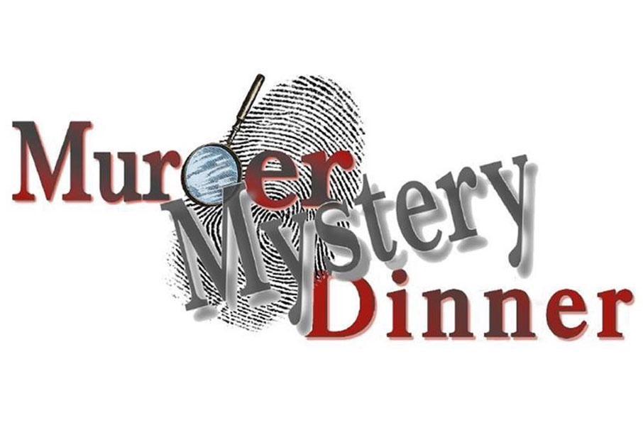 Murder Mystery Dinner-Spindini
