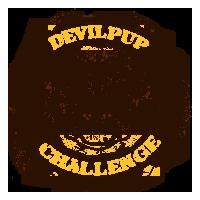 Devil Pup Challenge April 11, 2015