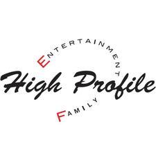 High Profile Ent. logo