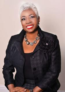 Sylvia Montgomery, Image Development strategist and  Etiquette Coach logo