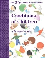 Community Forum on the Conditions of Children in...