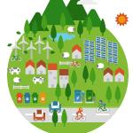 Livewell Clusters: Low Carbon = High Wellbeing