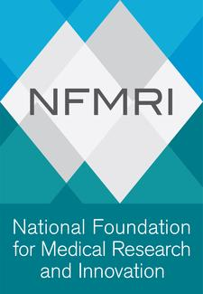 National Foundation for Medical Research and Innovation logo