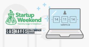 GSB 2014 Startup Weekend Valencia 11/14