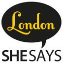 Shesays Horror Stories