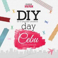 instax DIY day Cebu