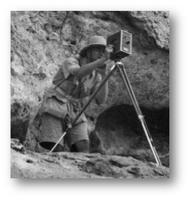 Excavating Egypt in the 1930s: Film Screening and Talk