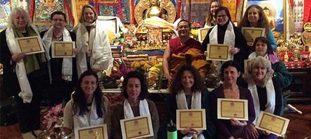 Medicine Buddha Healing Course (Part 1)