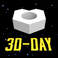 FAMO COSE - 3D-Day