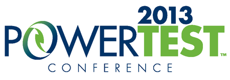 PowerTest 2013