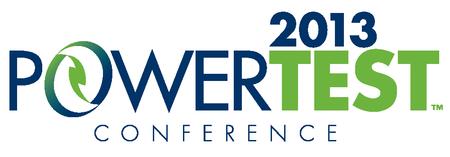 PowerTest 2013