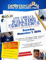 5th Annual Bullying Conference