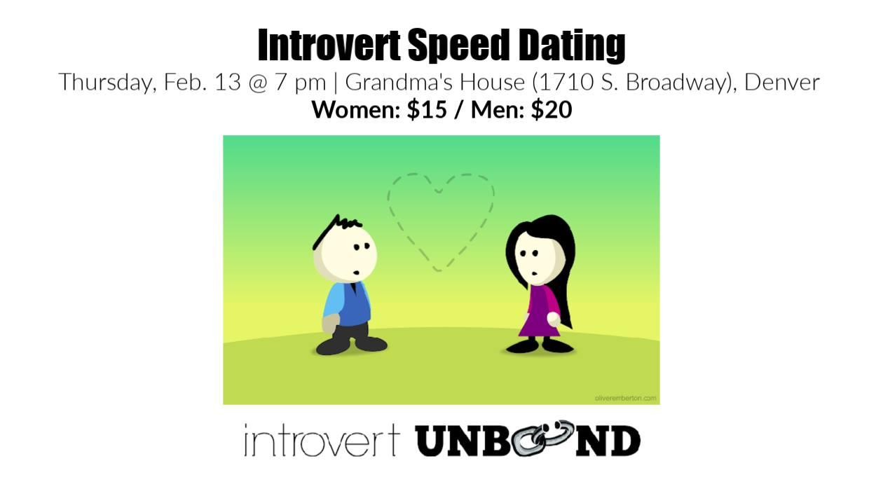Speed dating chattanooga tn